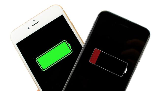 iPhone 7 podría tener una batería más potente