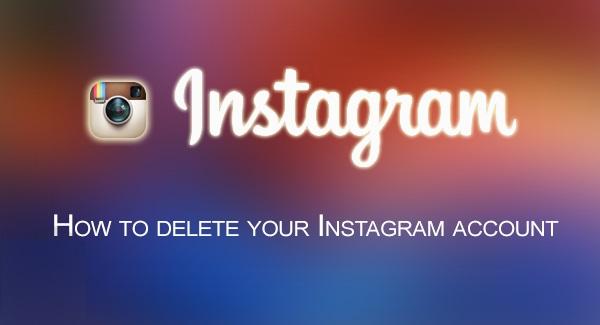 Tutorial:  ¿Cómo eliminar permanentemente una cuenta de Instagram?