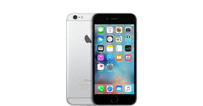 Apple quiere aumentar las ventas del iPhone 6s con un pop-up