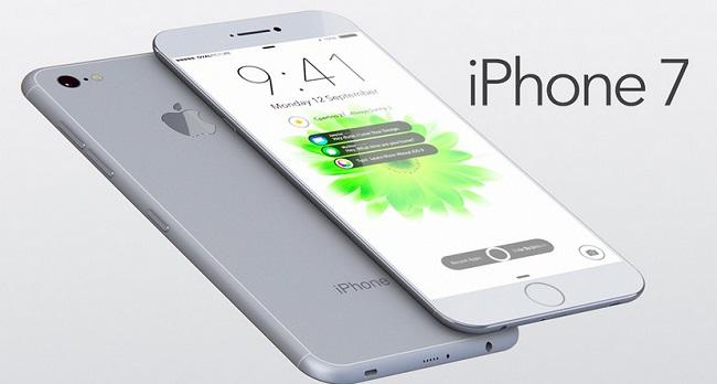 Rumores sobre iPhone 7