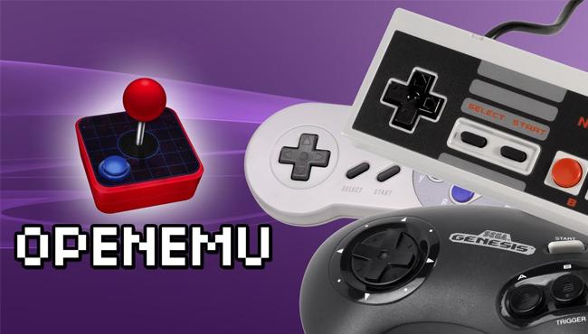 OpenEmu te trae los mejores juegos de Nintendo64 & PS1 para OS X