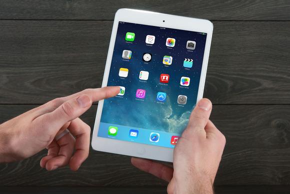 Cómo configurar tu nuevo iPad desde el inicio