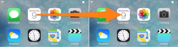 SBCalendarColor, personaliza el color del día de la semana de la app Calendario
