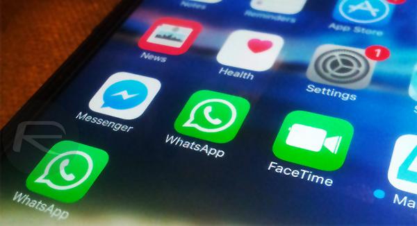 WhatsApp actualizado para arreglar el bug del consumo de memoria