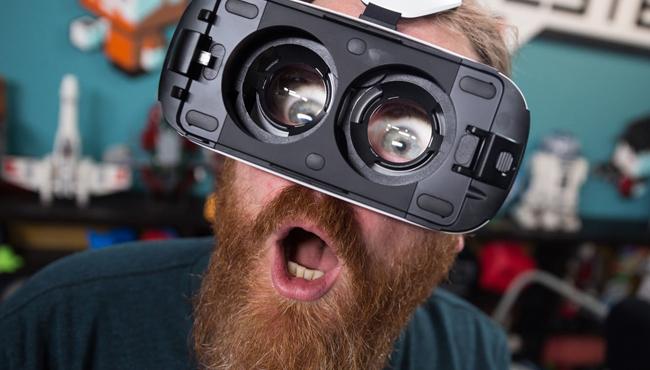 Apple se sube al tren de la realidad virtual