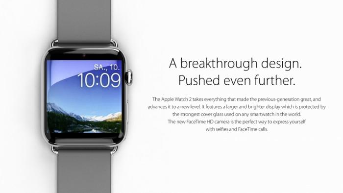 ¿Apple Watch 2 se retrasa para septiembre?
