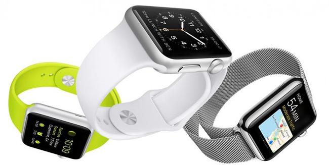 El Apple Watch tiene muy buenas ventas, según Tim Cook