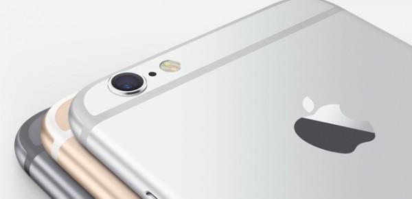 Colores Iphone 6c