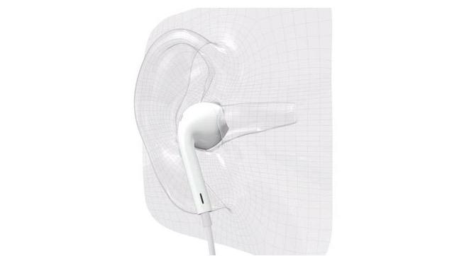 EarPods sin cables con el iPhone 7