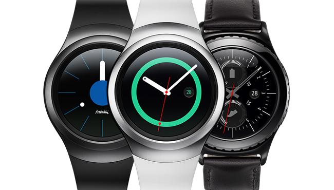 Gear S2: el reloj de Samsung en breve será compatible con iOS