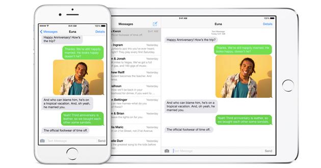 Cómo configurar la eliminación automática de la app Mensajes
