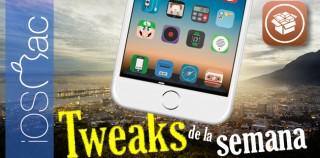 Tweaks de la semana: CarPlay iOS 2.0, Delen for Tweetbot y más