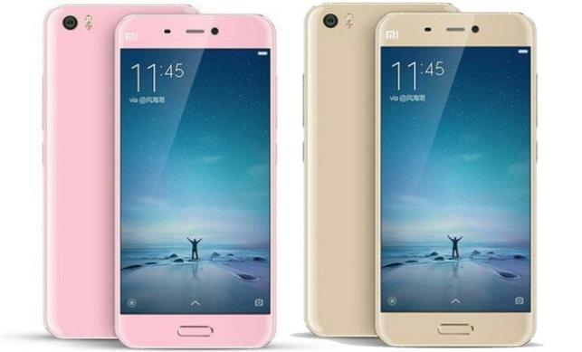 Xiaomi Mi5: presentación prevista para el próximo 20 de febrero