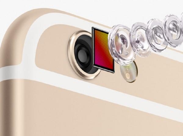 El iPhone 7 con dos cámaras para ser un Smartphone/DSLR