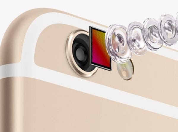 El iPhone 7 y sus dos cámaras para ser un Smartphone/DSLR