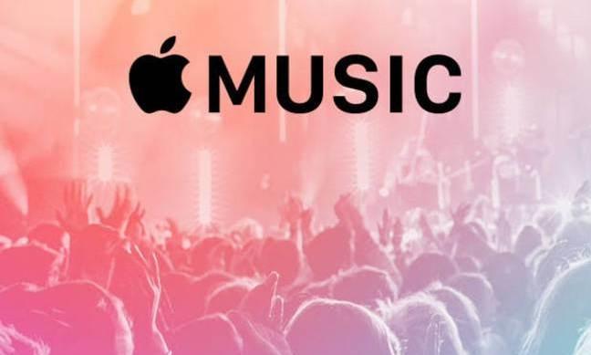 Apple Music ya tiene más de 10 millones de suscriptores de pago