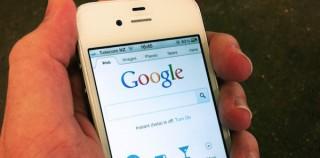 Google lanzará su propio móvil en 2017
