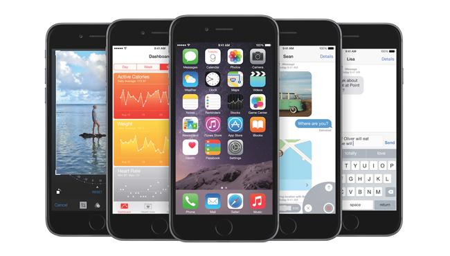 iOS 9: cómo esconder las aplicaciones preinstaladas