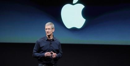 iPad Air 3 Tim Cook Keynote