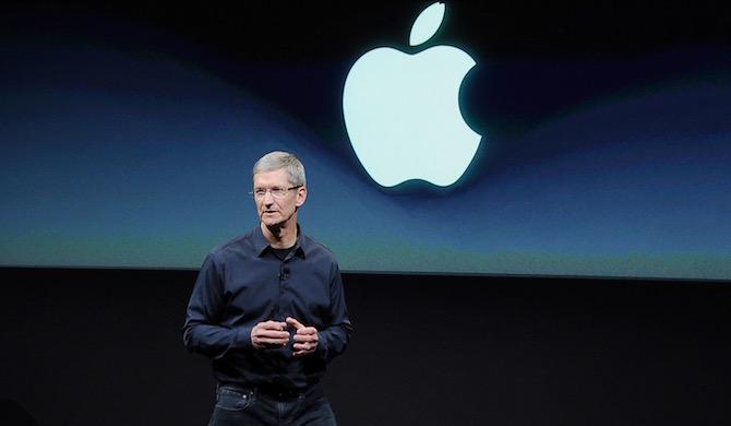 Tim Cook confirma los 50 millones de usuarios de Apple Music