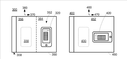 iPhone 7S Carga Inalámbrica 2