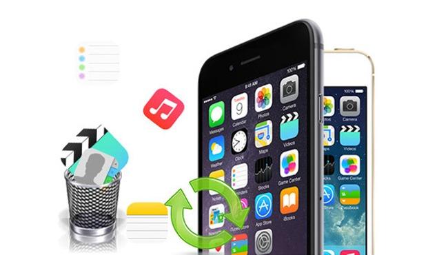iPhone Data Recovery: una ayuda para los momentos difíciles