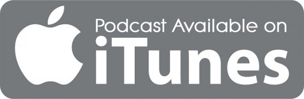 iTunes-podcast