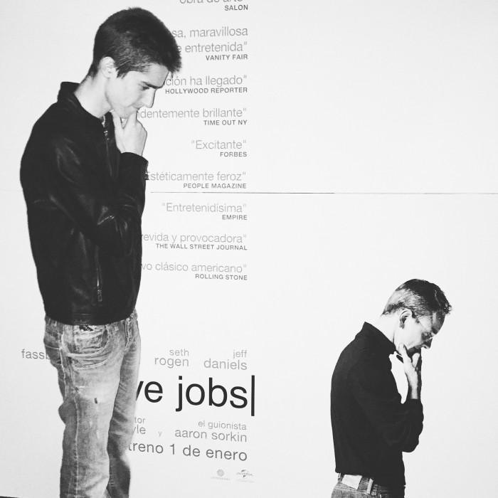 Steve Jobs: nuestra opinión respecto al biopic