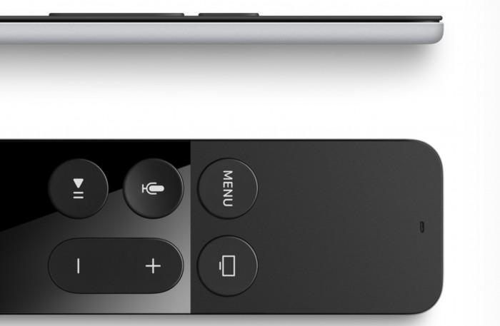 Siri Remote: cómo saber cuanta batería le queda