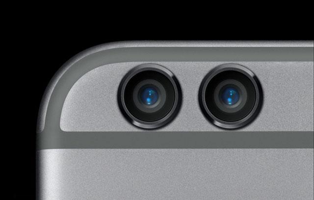 El iPhone 7 con dos cámaras para ser un Smartphone/DSLR [Encuesta]