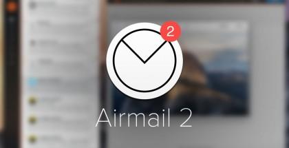 Airmail principal