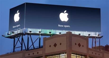 Próxima apertura de Apple Store en Ciudad de México