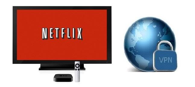 Netflix va a bloquear las conexiones a su catálogo entre países