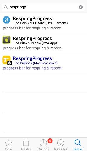 respringprogress