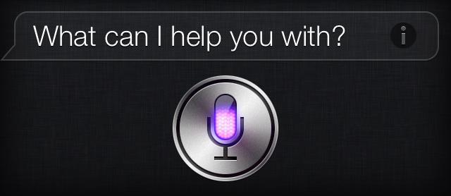 Siri disponible en OS X 10.12 este otoño