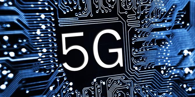 El 5G será 100 veces más rápido que el 4G