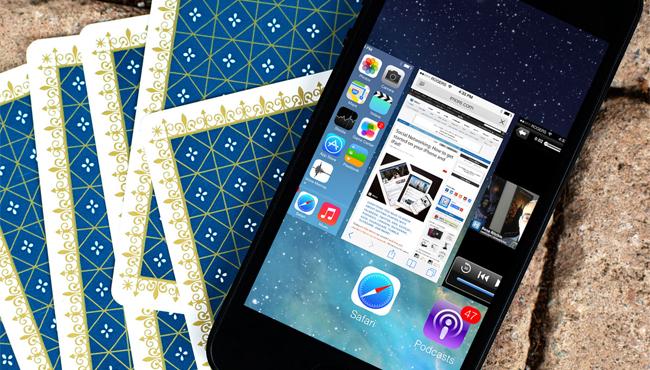 Tweak AppSwitcher7 para iOS 9: volver al pasado
