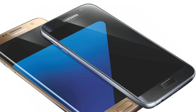 Se filtran nuevos detalles de los Samsung Galaxy S7 y S7 Edge