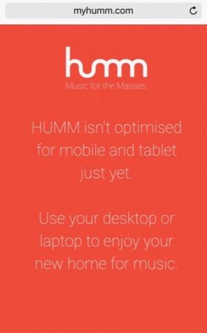 Humm Musica Gratis