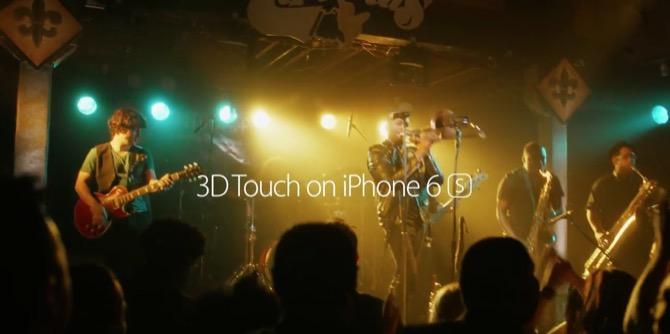 Live Photos protagonistas de los anuncios del iPhone 6s