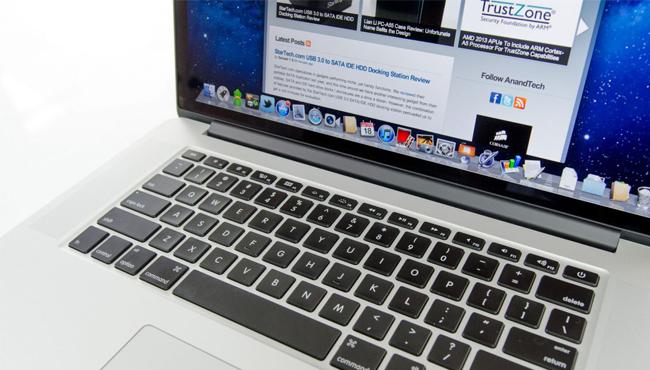 MacBook Pro de 15″: Intel ya tiene listos los procesadores Skylake