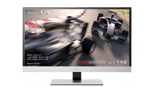 Monitor de 27 FHD compatible con Macbook