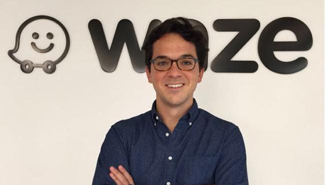 Entrevistamos a Carlos Gomez, directivo de Waze