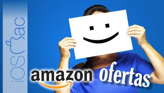 Amazon nos presenta sus ofertas para el fin de semana