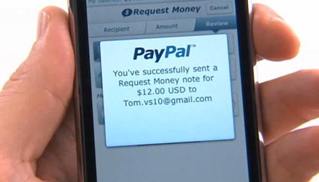 PayPal: actualización para iOS y Android con interesantes novedades