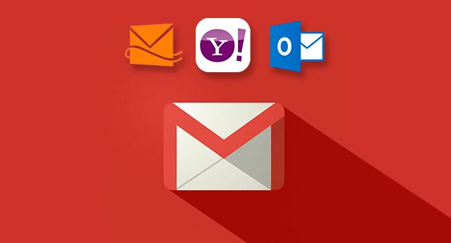 Ya puedes usar Gmail sin tener cuenta con Google