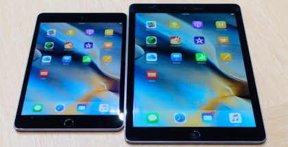 iPad pro mini