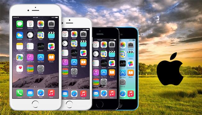 iPhone, ¿cuál es el más popular? Una lista con sorpresas
