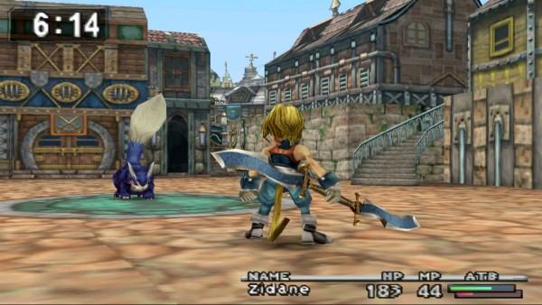 Final Fantasy IX 2