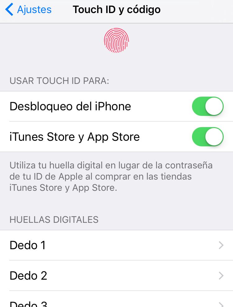 Si aun me queda un intento para desbloquear el iphone